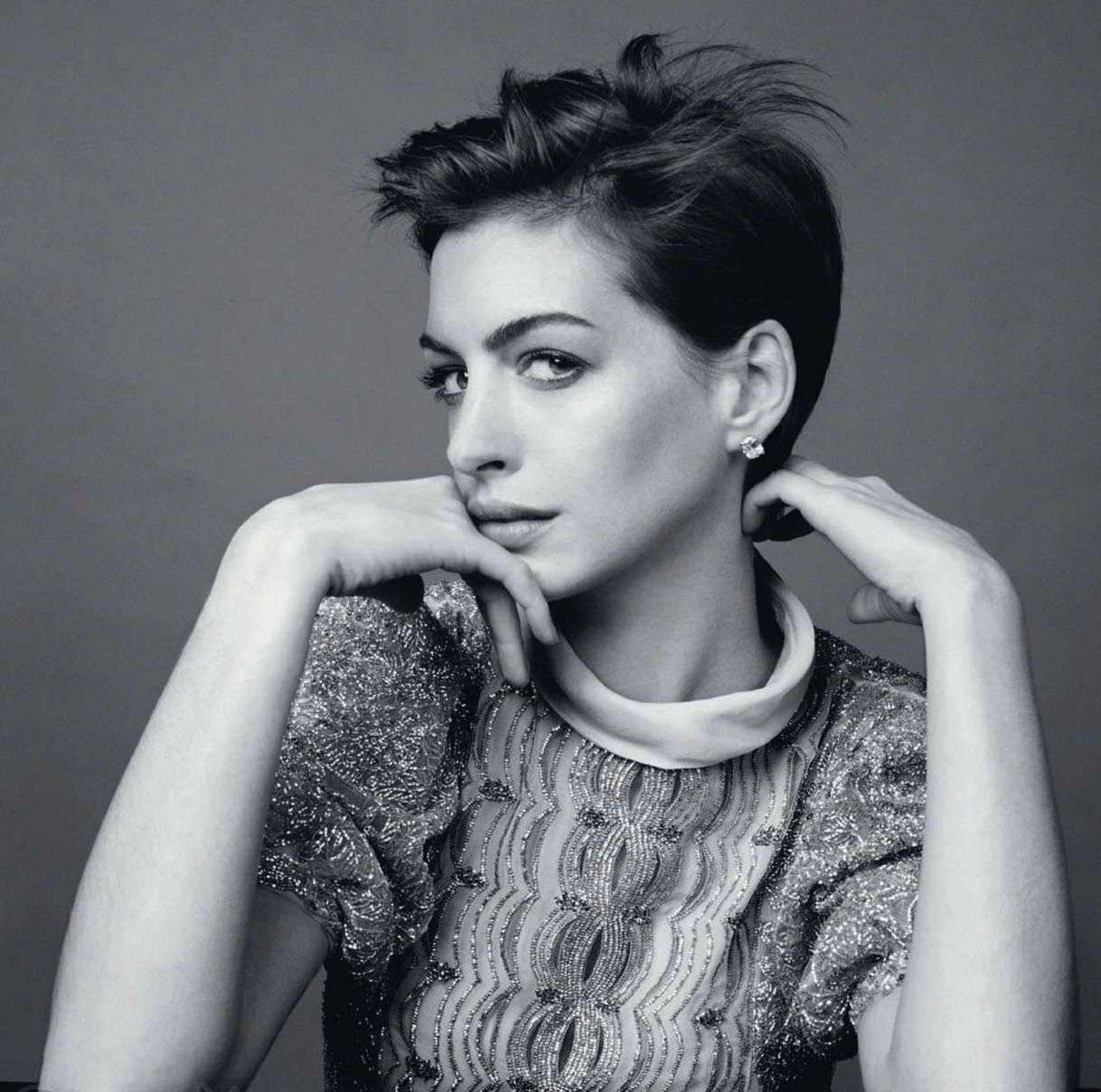 "Anne Hathaway Actress: SNEAK PEEK: ""My Fair Lady"" For Anne Hathaway"