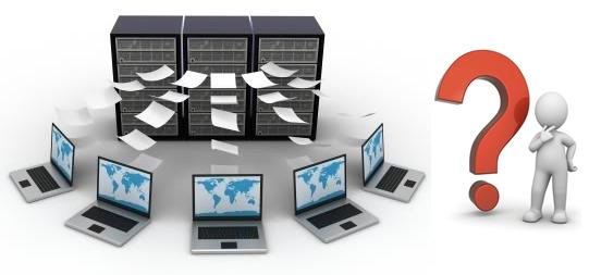 Chọn thuê server trong nước hay quốc tế?