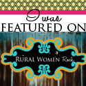 Rural Women Rock!