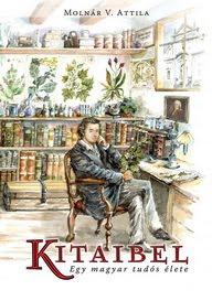 ÚJ KÖNYV: Kitaibel - egy magyar tudós élete