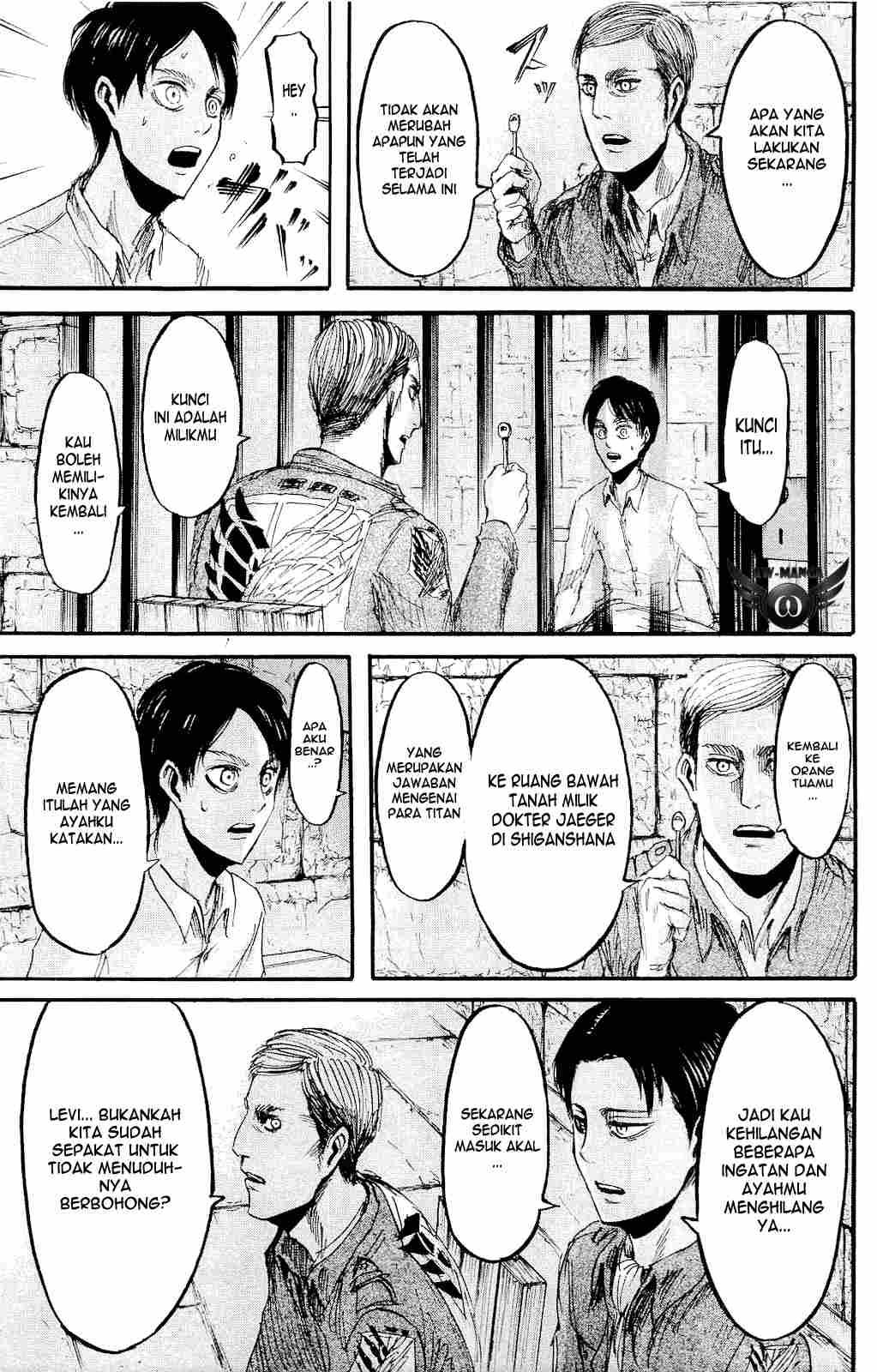 Komik shingeki no kyojin 018 - sekarang apa yang harus dilakukan 19 Indonesia shingeki no kyojin 018 - sekarang apa yang harus dilakukan Terbaru 36|Baca Manga Komik Indonesia|