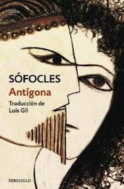 RESEÑA: Antígona, Sófocles.