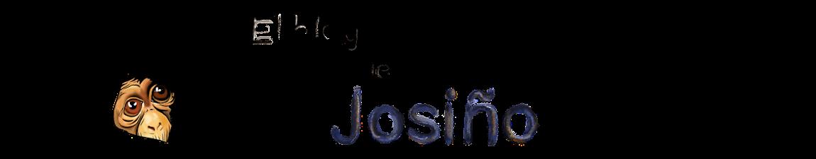 El blog de Josiño