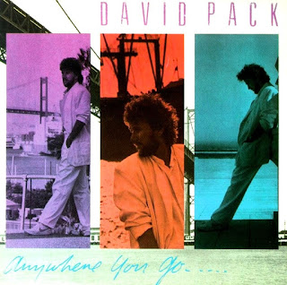 David Pack [Anywhere you go - 1985] aor melodic rock music blogspot full albums bands lyrics