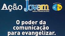 Revista Ação Jovem 4º Trimestre 2014