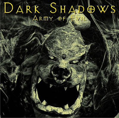 Dark Shadows Army of Evil