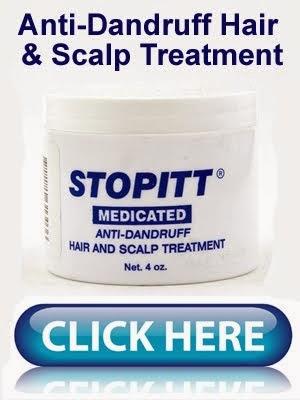 Stopitt Medicated
