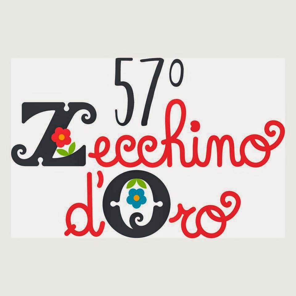 Logo della 57ma edizione dello Zecchino d'Oro