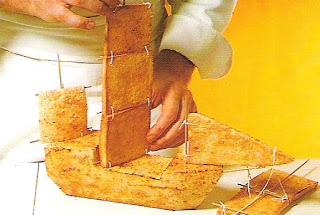 bateau pain anglais