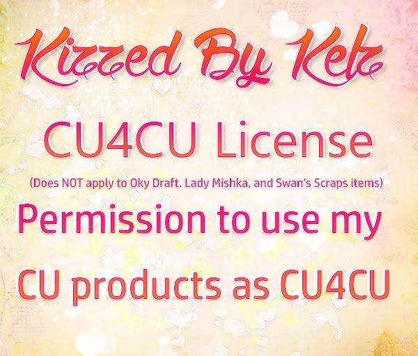 CU4CU KissedByKelz