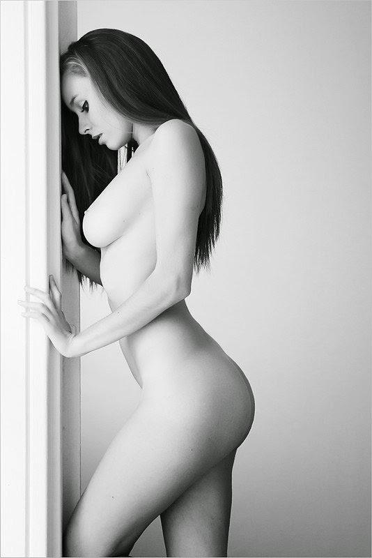 Cédric Grisel fotografia mulheres modelos sensuais nudez preto e branco
