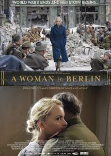 A Woman in Berlin – Berlin'de bir kadın Türkçe dublaj izle