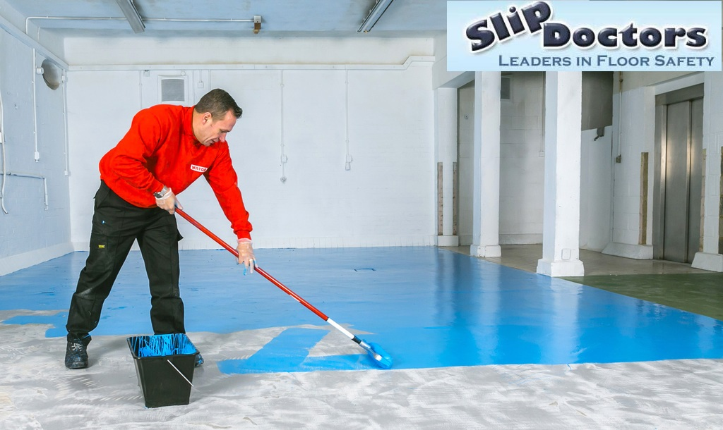 Anti Slip Coating Grave Issues And Physical Injuries Caused By - Anti slip solution for tiles