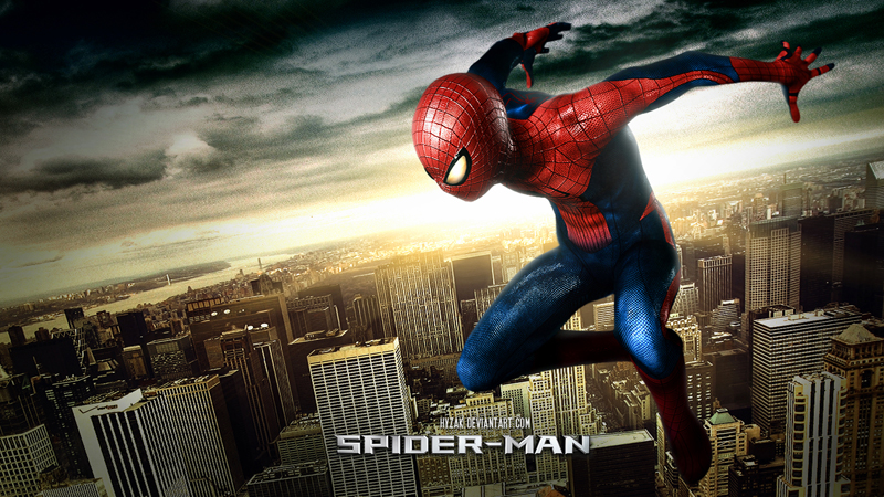 the amazing spider man 2012 now we know why he s not included in the