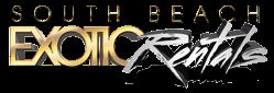 www.SouthBeachExoticRentals.com