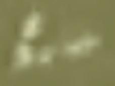 V-shaped UFO