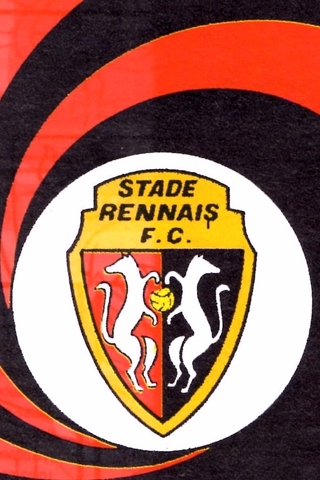 Stade rennais download iphone ipod touch android - Logo stade rennais ...