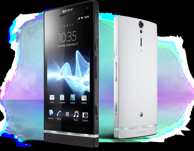 Daftar Harga Hp Terbaru Sony Ericsson Xperia 2013