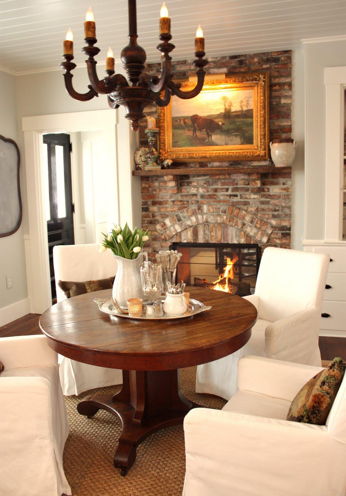 Boiserie c integrare la cucina in una sala da pranzo for Sala da pranzo decor