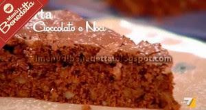 Torta al Cioccolato di Benedetta Parodi