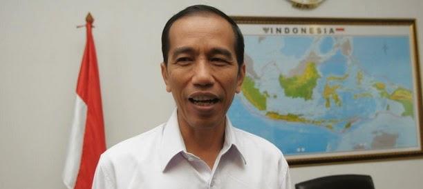 Jokowi Pilih Menteri