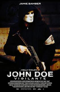 John Doe: Vigilante [2014] + Subtitle
