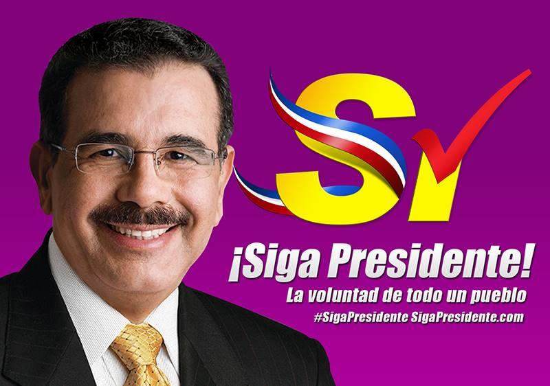 SIGA PRESIDENTE 2016-2020