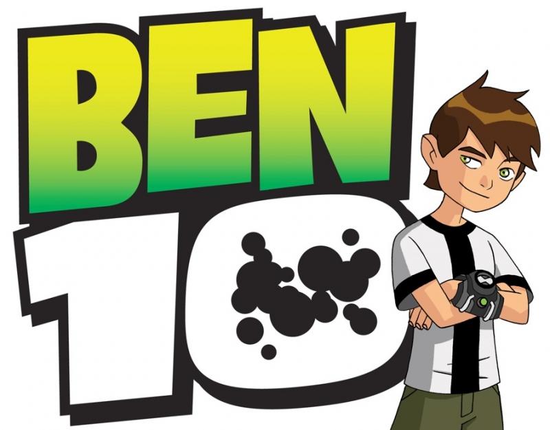Juegos de Ben 10 Gratis Alien