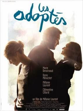 descargar Les Adoptes – DVDRIP LATINO