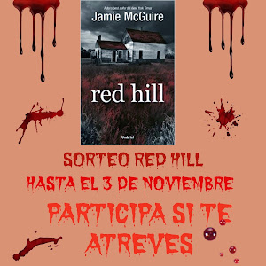 Sorteo Red Hill