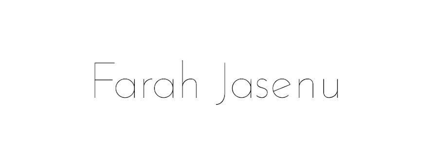 Farah Jasenu