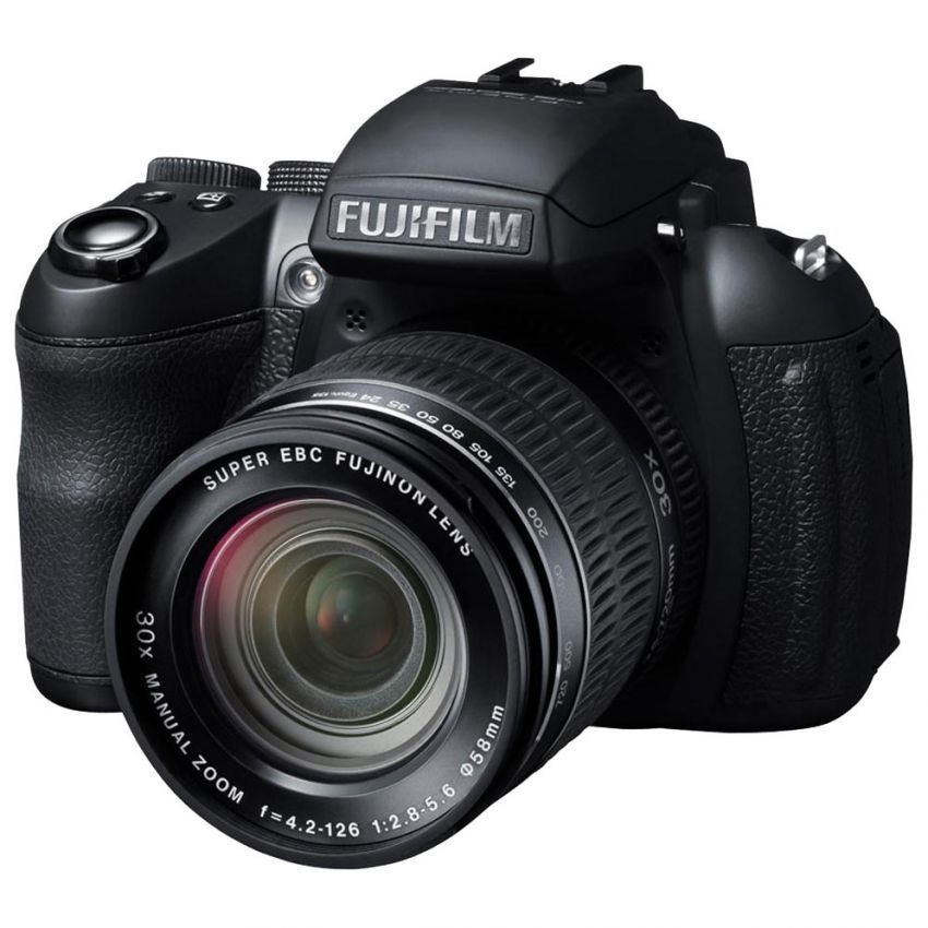 Fujifilm FinePix 16MP Digital Camera