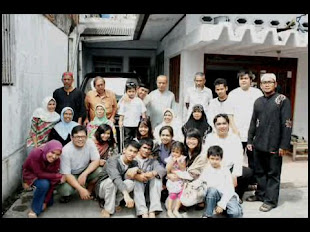 bahasan family