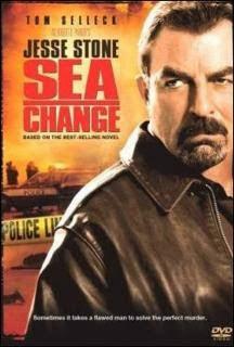 Jesse Stone: Mar Profundo (2007) Latino DVDRip