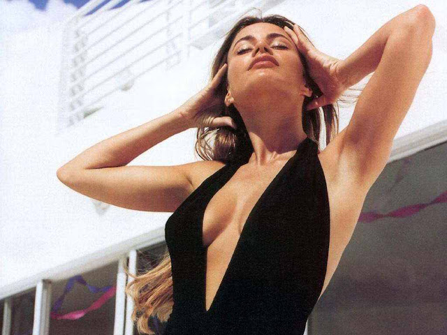 Colombian Model Sofia Vergara