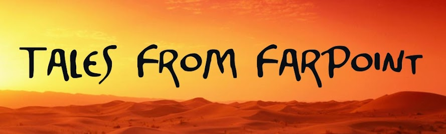 Tales From Farpoint