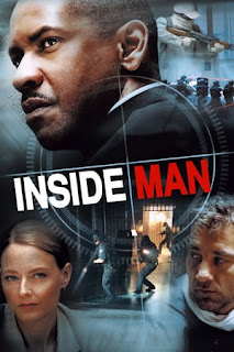 Inside Man (2006) Hindi Dual Audio BluRay | 720p | 480p