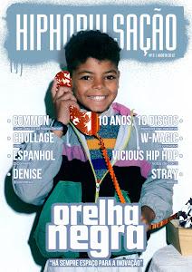 HIPHOPulsação Magazine