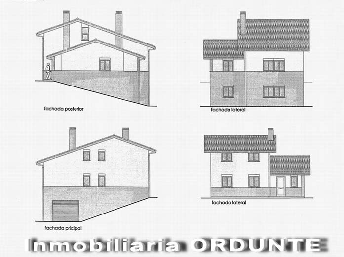 Dibujo arquitectonico for Dibujos de muebles para planos arquitectonicos