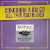 PROMOÇÃO: Concorra a uma cópia do 'All This Bad Blood'