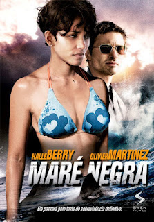 Download Maré Negra BRRip RMVB Legendado baixar