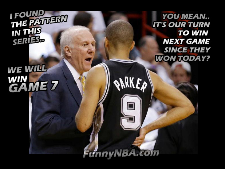 Funny Meme Nba : Heat vs spurs finals game funny clips nba funny moments