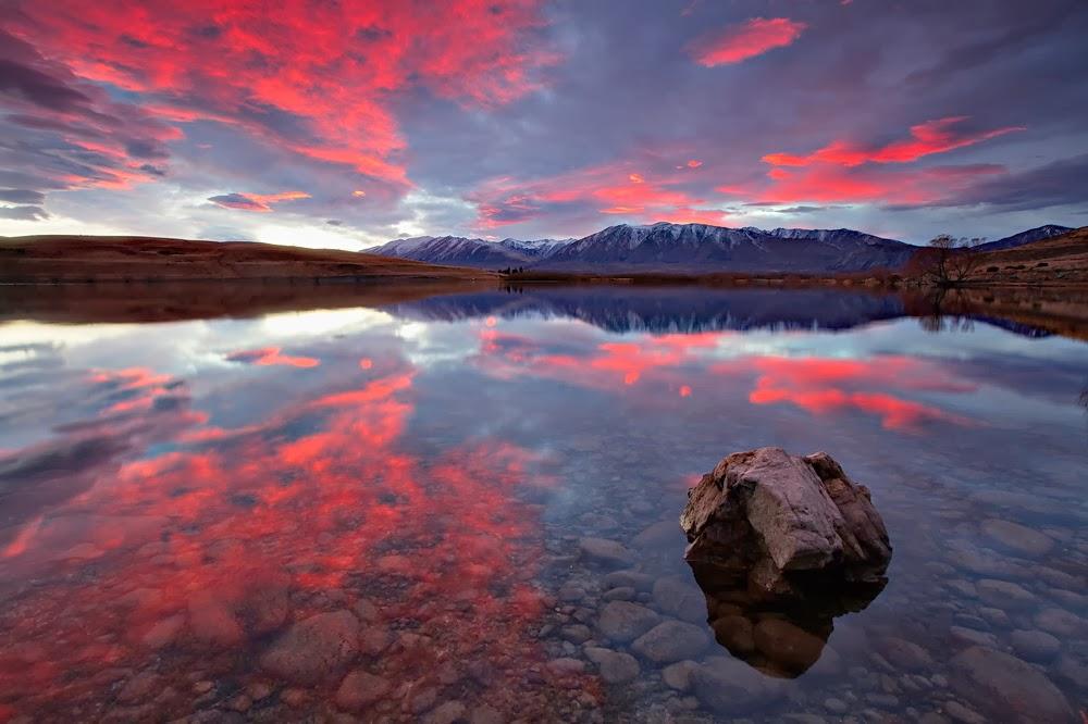 landscape photography composition