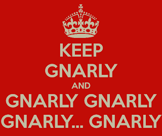 Keep Gnarly