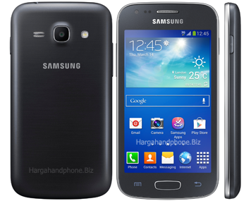 Gambar Samsung Galaxy Ace 3