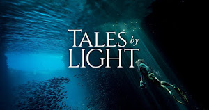 Currently on Netflix...Tales by Light
