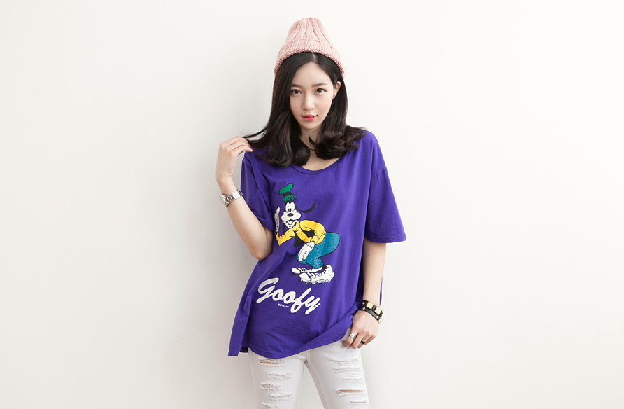 Kang Hye Yeon Goofy Cutie