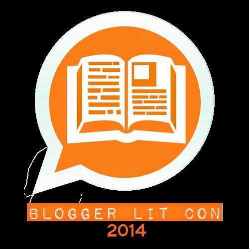 ¡Asistí a la Blogger Lit Con 2014! :)