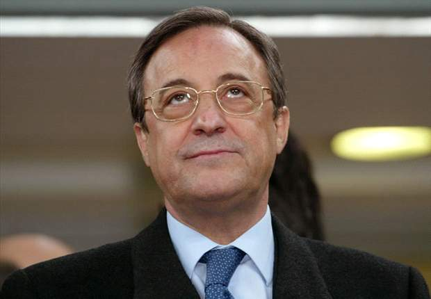 Aficionados Real Madrid piden dimisión Florentino Pérez