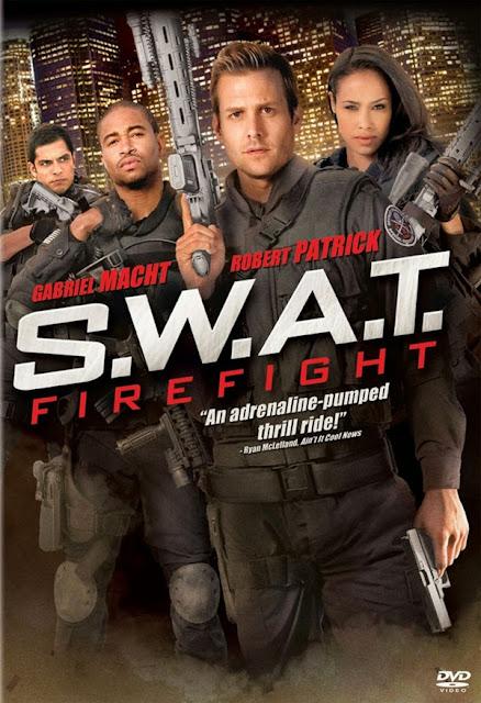 Đội Đặc Nhiệm 2 (thuyết minh) - SWAT Firefight